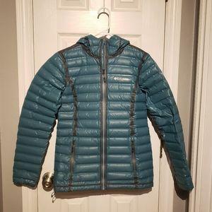Columbia OutDry Titanium Waterproof Jacket